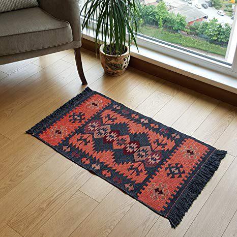 قالیچه زیبا